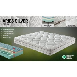 ARIES SILVER