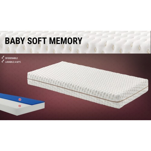 BABY SOFT MEMORY