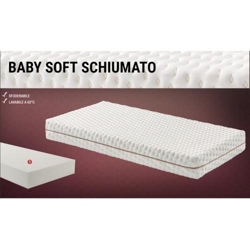 BABY SOFT SCHIUMATO