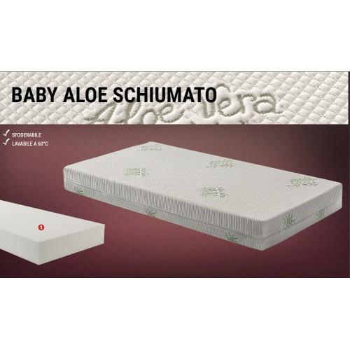 BABY ALOE SCHIUMATO