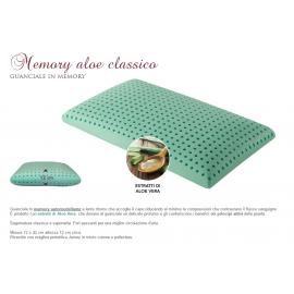 MEMORY ALOE CLASSICO