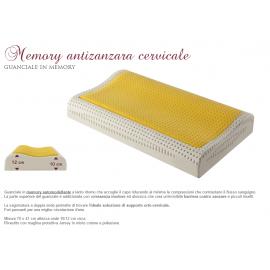 MEMORY ANTIZANZARA CERVICALE